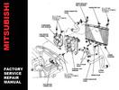 Thumbnail MITSUBISHI L400 1995 1996 1997 1998 CHASSIS ELECTRICAL WIRING TRANSMISSION SERVICE REPAIR WORKSHOP MANUAL