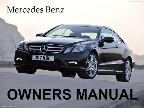 mercedes benz 1997 1998 e class e320 e430 e55 amg owners owner acut rh tradebit com 1997 E420 Reliability 1997 E320 Review