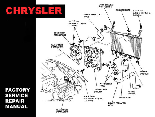 Chrysler 300m 1999 2000 2001 2002 2003 2004 Service Repair Workshorhtradebit: 2001 Chrysler 300m Engine Diagram At Elf-jo.com