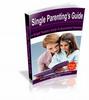 Thumbnail Single Parenting Guide