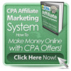 Thumbnail CPA Affiliate Marketing System - Make Money On li