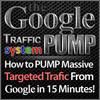 Thumbnail Google Traffic Pump System - Make Money On line