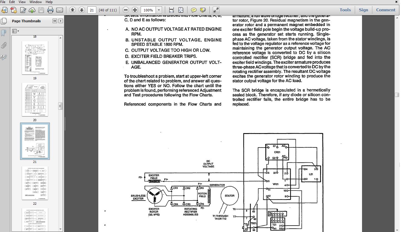 6500 onan generator wiring diagram get wiring diagram free