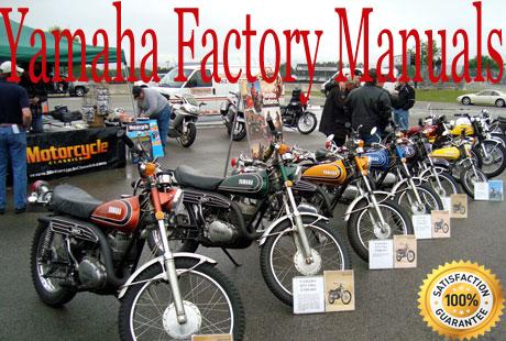 Thumbnail 2000 Yamaha RIVA 125 / Z Model Years 1985  2001