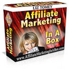 Thumbnail Affiliate Marketing In a Box