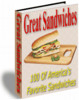 Thumbnail sandwich recipes