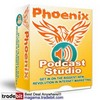 Thumbnail Phoenix Podcast Studio (with resell rights)