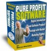 Thumbnail Pure Profit Software (with resell rights)