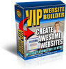 Thumbnail VIP Website Builder (with resell rights)