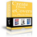 Thumbnail Create eBook Covers With Photoshop (with MRR)