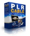 Thumbnail PLR Cable (with MRR)