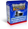 Thumbnail Video Web Wizard (with MRR)