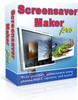 Thumbnail screensaver maker pro. (with PLR)