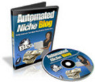 Thumbnail Automated Niche Blog (with RR)