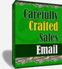 Thumbnail Carefully Crafted Sales Emails (with RR)