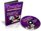 Thumbnail Craigslist Outsourcing Secrets (with MRR)