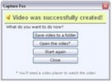 Thumbnail Create A Screen Capture Video Within Firefox (with PLR)