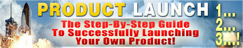 Pay for product launch reseller