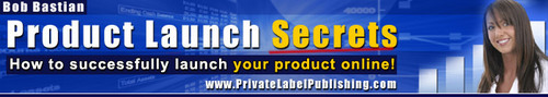 Pay for product launch secrets