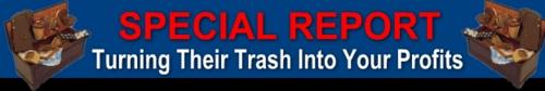 Pay for trash profits