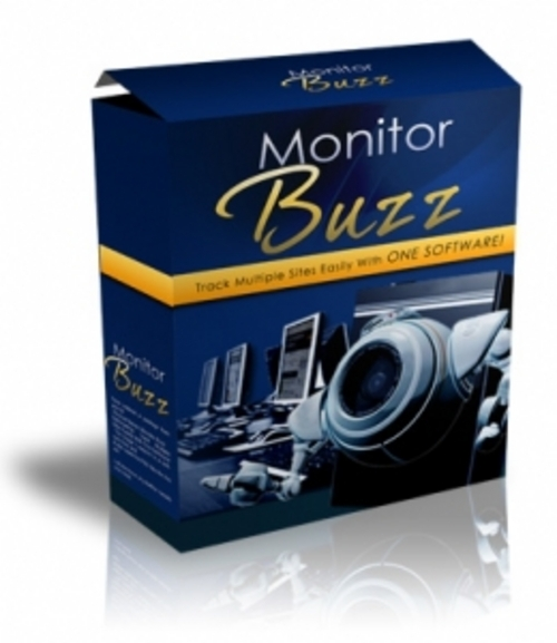 Pay for Monitor Buzz (with MRR)