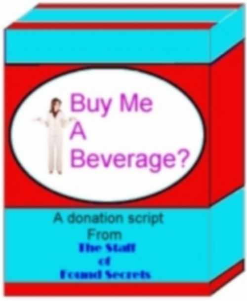 Pay for buy me a beverage (with MRR)