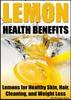 Thumbnail Lemon Health Benefits