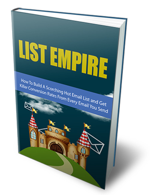 Pay for List Empire with MRR