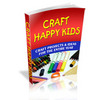 Thumbnail Craft Happy Kids