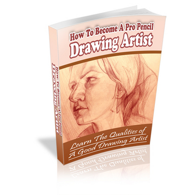 Pay for How to be a Pro Pencil Drawing Artist