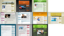 Thumbnail 10 WordPress Theme List Builder Pack With PLR