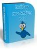 Thumbnail Twitter Marketing Bot With PLR