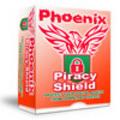 Thumbnail Phoenix Piracy Shield With PLR