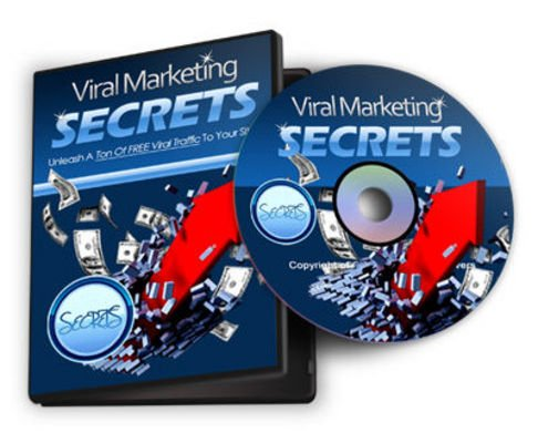 Pay for Viral Marketing Secrets Videos With Mrr