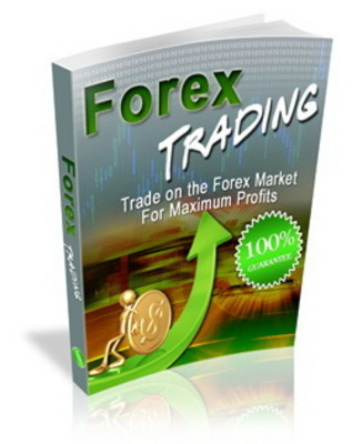 Pay for Forex Trading Ebook With Mrr
