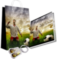 Thumbnail Football (Soccer) Niche Turnkey Package