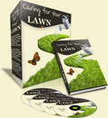 Thumbnail Caring For Your Lawn Niche Turnkey Package