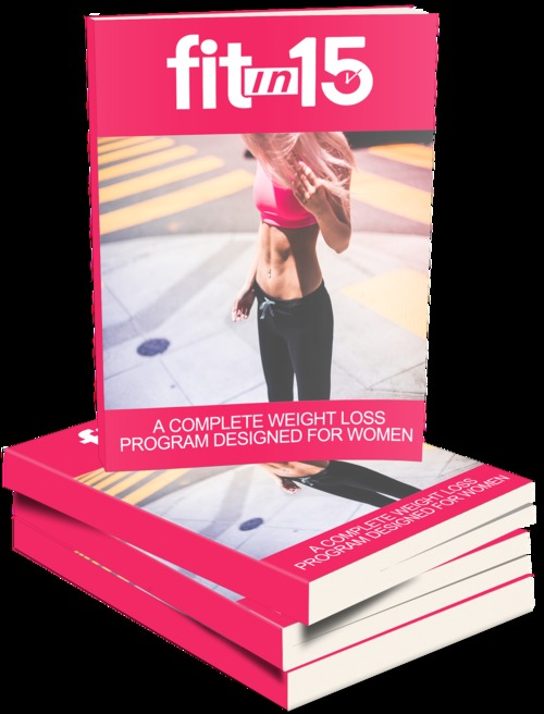 Pay for Fit in 15 MRR eBook