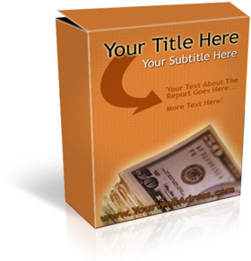 Pay for Promo Tools Generator With Resell Rights