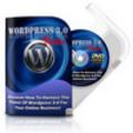 Thumbnail WordPress 3x Professional Video Training with Bonus