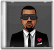 Thumbnail Kanye West 808s N Samples Drumkit
