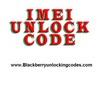 Thumbnail MEP Unlock Code for  Blackberry 8700