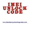 Thumbnail MEP Unlock Code for   Blackberry 8705