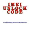 Thumbnail MEP Unlock Code for  Blackberryl 8801