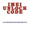 Thumbnail MEP Unlock Code for  Blackberry 7280