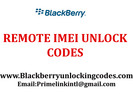 Thumbnail Imei unlock code Brightpoint Indonesia BlackBerry Torch 9860