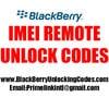 Thumbnail Imei unlock code  Cable & Wireless Panama BlackBerry Torch 9
