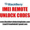 Thumbnail Imei unlock code  Telefonica El Salvador BlackBerry Torch 98