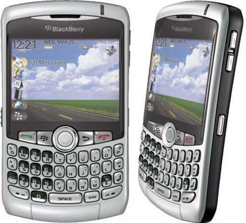 Subsidy unlock code for Blackberry Gemini