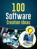 Thumbnail 100 Software Creation Ideas